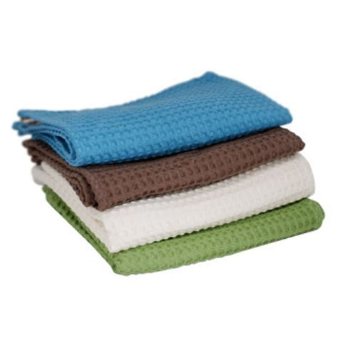 dish towels organic cotton dish towels blue eco friendly cookware