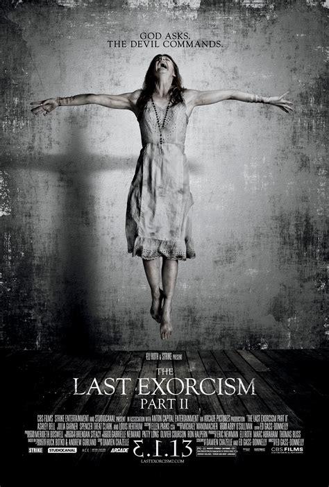 the last exorcism film cbs films the last exorcism part ii