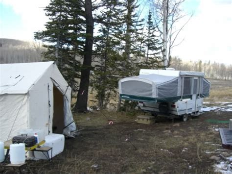 best wall tent to set best wall tents utah wildlife network