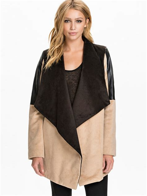 drape coat womens drape coat river island camel jackets and coats