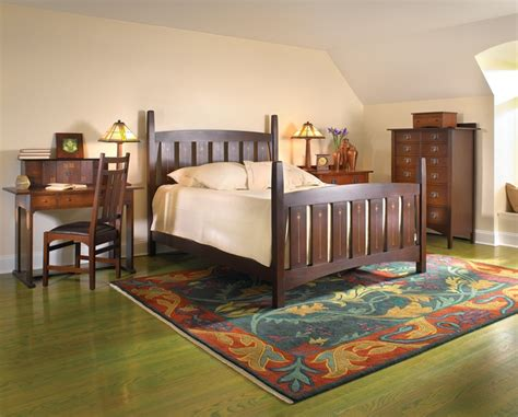arts and crafts bedroom 1000 images about arts crafts bedrooms on pinterest