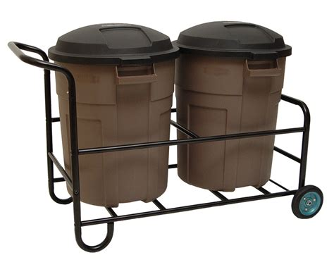 Small Trash Can Home Depot Marvelous Home Depot Outdoor Trash Cans With Black Stained