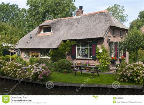 dutch house traditional dutch house royalty free stock images image 21008689