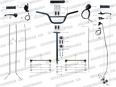2014 taotao 125 wiring diagram bourget wiring diagram