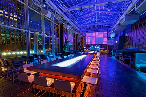 Roof Top Bars In Dc by 10 Best Rooftop Bars In Chicago