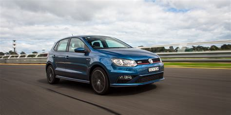 volkswagen polo 2016 2016 volkswagen polo gti review sandown raceway