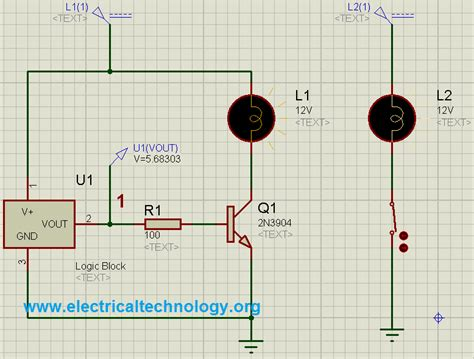 transistor used as a switch types of switches electrical technology