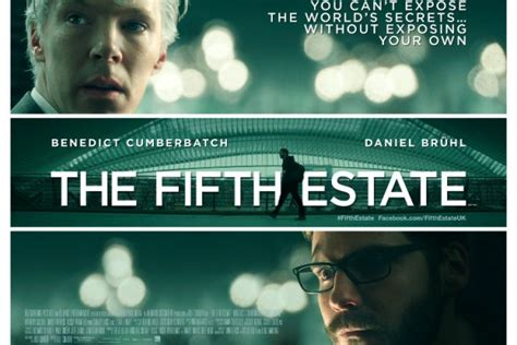 The Fifth Estate by The Fifth Estate 2013 Ripple Effects
