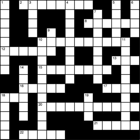 Kitchen Gadgets Crossword by Culinary Crossword Equipment 1