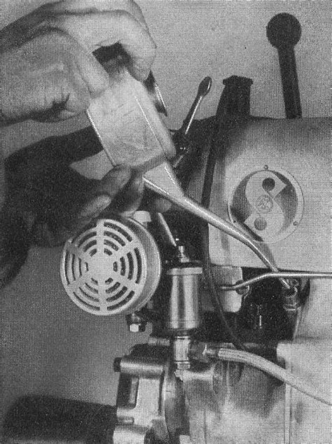 Sachs Motor Wartung by Fichtel Sachs Station 228 Rmotoren