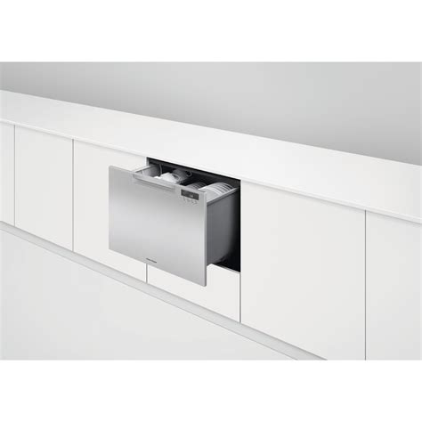 Fisher And Paykel Dishwasher Drawer by Dd24sctx9 Fisher Paykel Single Drawer Dishwasher