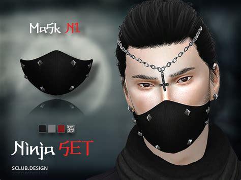 s club mk ts4 bow tie s club ts4 mk ninja set