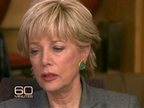 does leslie stahl wear a wig reading your mind youtube