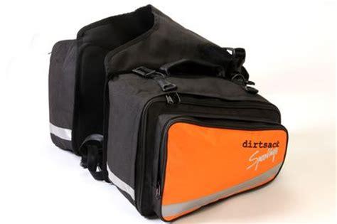 Ktm Saddlebags Saddlebags Ktm 390 Duke Speedbag By Dirtsack Cool