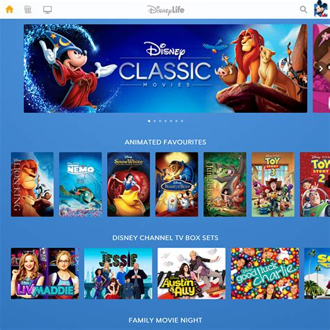 film disney hd streaming disneylife at launch is a pretty decent stab at an all