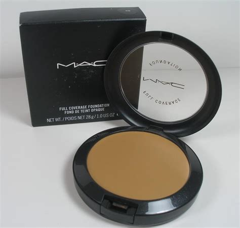 Mac Coverage Foundation mac pro coverage foundation opt nc35 nc45 nw25 nw35