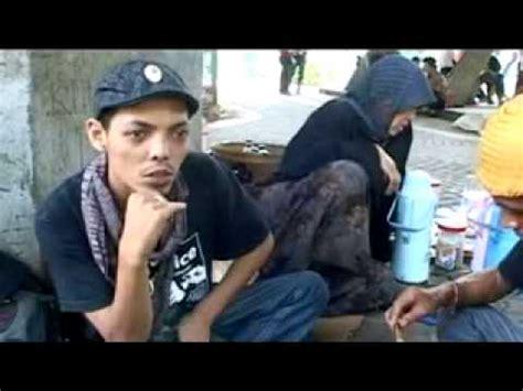 Youtuber Indonesia 004 baret coklat satpol pp indonesia bag 004