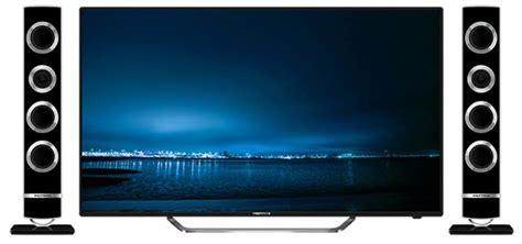 Led Tv Polytron Pld 43tv865 10 tv led terbaik dengan ukuran di atas 42 inch menonton