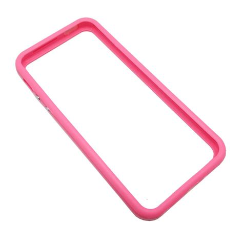 Sgp Neo Hybrid Ex Bumper Frame Silicon Pc With Key 45ddfw Pink sgp neo hybrid ex bumper frame silicon pc with for iphone 5 5s se oem pink