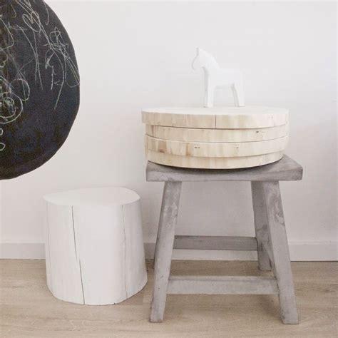 oude salontafel gevlochten zelf iets maken van hout interieur insider