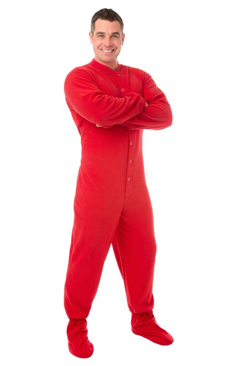mens drop seat pajamas 30 best fleece footed pajama favorites images on