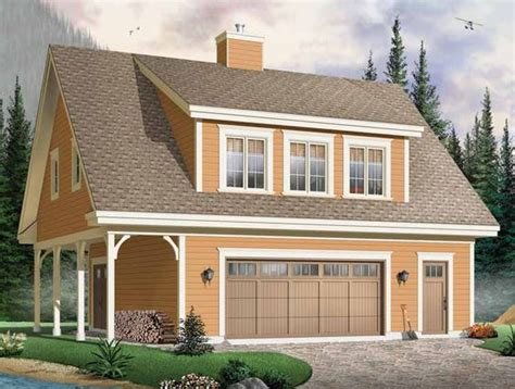 2 story garage plans with apartments 2 story garage plans google search home ideas