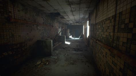 abandoned place abandoned place by alexander shitikov in environments