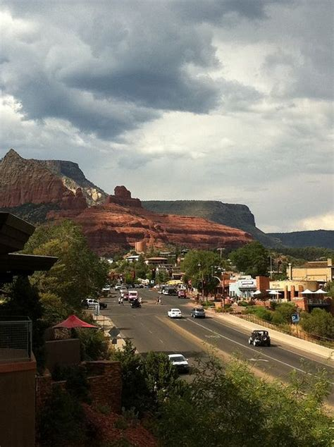 sedona arizona downtown sedona arizona one of my favorite places i ever