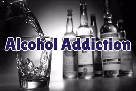 Detox For Alcolism by All About Addiction