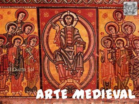 imagenes artisticas de la edad media arte medieval