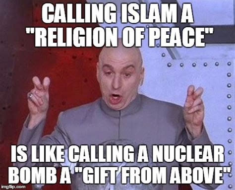 Religion Of Peace Meme - very funny memes on religions religion nigeria