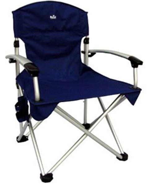 Folding Captains Chairs by Royal Aluminum Lightweight Folding Captains Chair Max Load