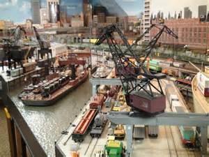 Model railroad open houses in de md pa nj w pictures o