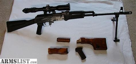 Rpk Ak47 Box Fullset armslist for sale norinco milled receiver ak47 rpk with