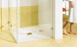 dusche gefliest oder duschwanne bodengleiche dusche ratgeber hornbach