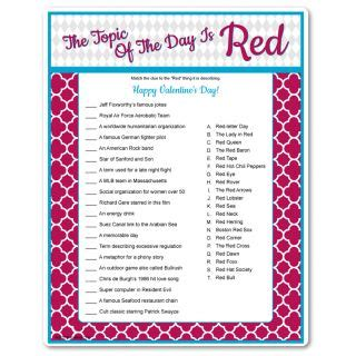 printable valentine s love is the answer game cards for pin by tonya blaylock on party ideas pinterest