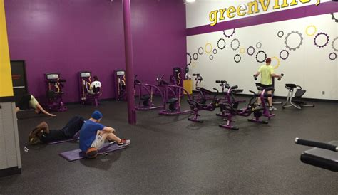room planet fitness planet fitness could improve use of space and sanitation