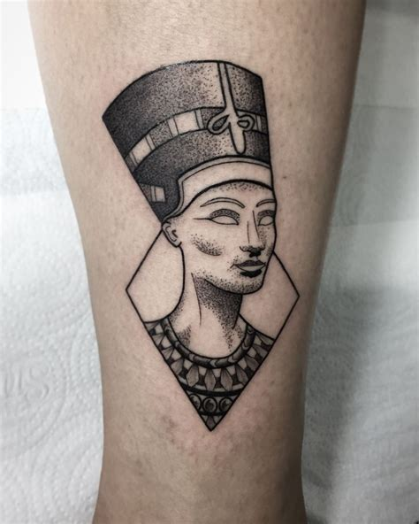 255 best images about tattoos on nefertiti