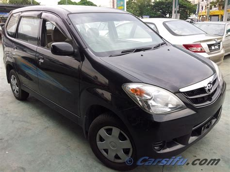 Jual Avanza 1 3 G A T Kaskus 2003 toyota avanza 1 3 related infomation specifications
