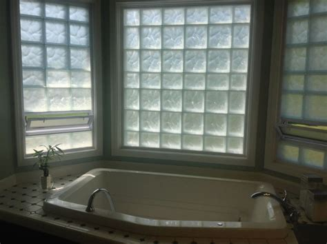 opaque bathroom window glass how to tame the countryside with a classic fiberglass door