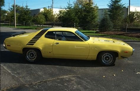 paint with a twist plymouth lemon twist 1972 plymouth roadrunner paint cross reference
