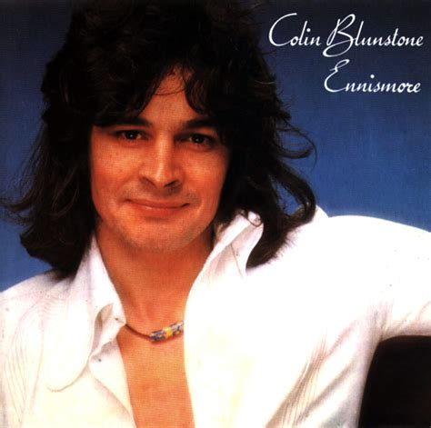Cd Colin Colin colin blunstone the worley gig