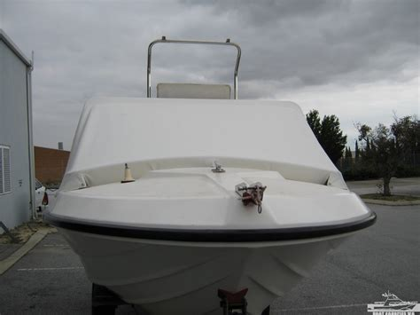 boat canopies w a centre console bulkhead inflatables covers boat