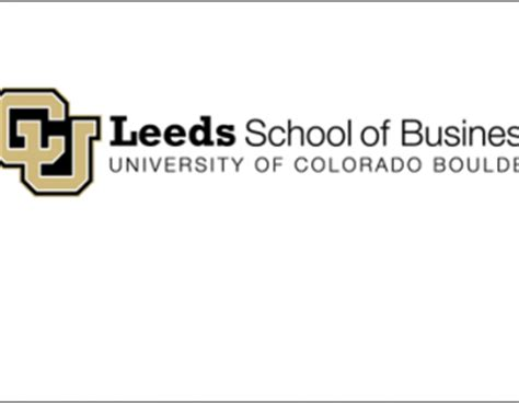 Colorado Leeds Mba by Leeds School Of Business Cu Connections