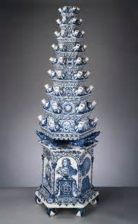 tulip vase c 1694 the royal collection many of