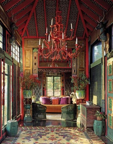 gypsy home decor a perfect conservatory design and decor ideas decor