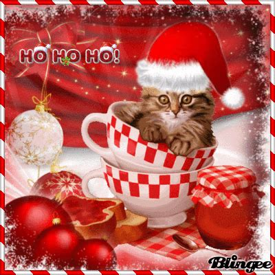 good morning merry christmas picture  blingeecom
