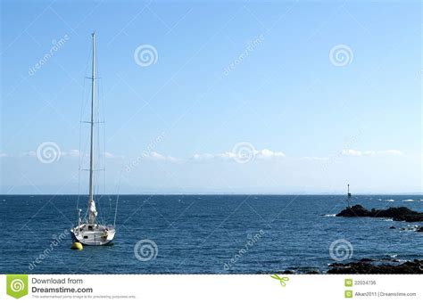 dream of empty boat empty boat royalty free stock image image 22034736
