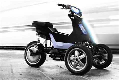sway elektrikli motosiklet