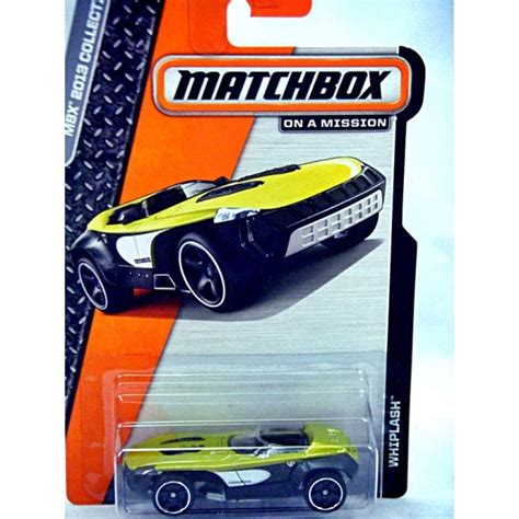 Matchbox Whiplash matchbox whiplash concept car global diecast direct